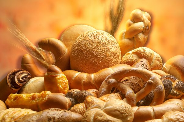 Duonos gaminiai ir konditerija