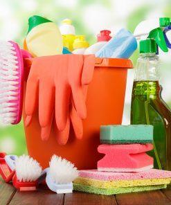Asmeninė higiena
